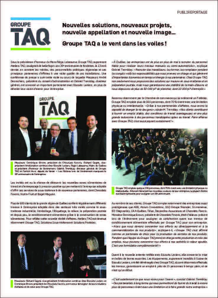 TAQ_Publireportage_HR